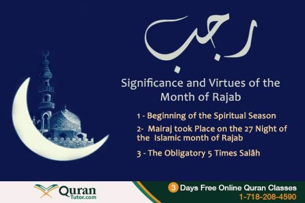 Have a blessed Rajab everyone! | Alahad Group Pakistan | Marketplace